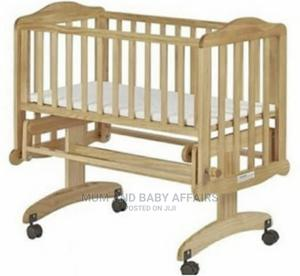 Baby Bed or Cot   Children's Gear & Safety for sale in Lagos State, Ikeja