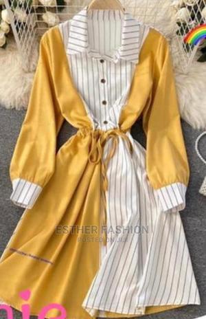 Fashion Ladies Quality Elegant Dress   Clothing for sale in Lagos State, Ikeja
