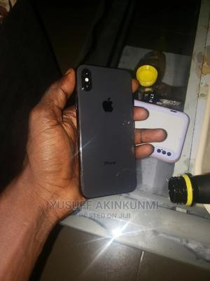 Apple iPhone X 64 GB Gray   Mobile Phones for sale in Osun State, Osogbo