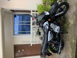 Bajaj Boxer 2019 Black | Motorcycles & Scooters for sale in Abuja (FCT) State, Kubwa