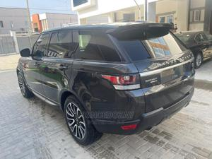 Land Rover Range Rover Sport 2015 Black   Cars for sale in Lagos State, Lekki