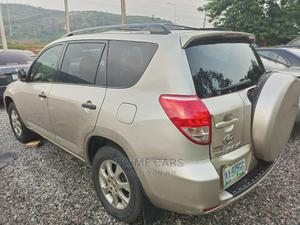 Toyota RAV4 2006 2.0 4x4 Gold | Cars for sale in Abuja (FCT) State, Katampe