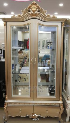 Cabinet Shelf for Your Dinning Room | Furniture for sale in Lagos State, Ikeja