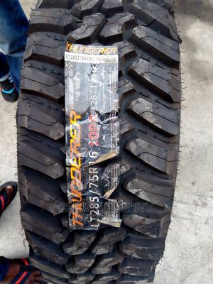 Mord Tyres Are Available in All Sizes | Vehicle Parts & Accessories for sale in Lagos State, Mushin