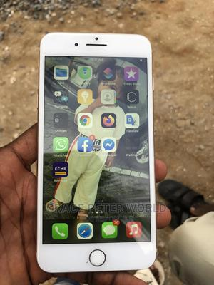 Apple iPhone 8 Plus 64 GB Gold | Mobile Phones for sale in Lagos State, Alimosho