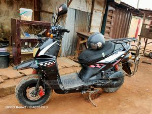 Honda 2016 Black | Motorcycles & Scooters for sale in Lagos State, Abule Egba