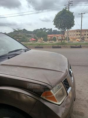 Nissan Pathfinder 2005 LE Brown | Cars for sale in Ogun State, Abeokuta South