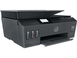 HP Smart Tank 615 Wireless All -In- One Printer | Printers & Scanners for sale in Lagos State, Ajah
