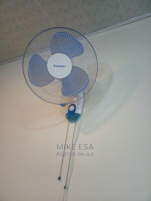 16 Inch Century Wall Fan | Home Appliances for sale in Abuja (FCT) State, Wuse