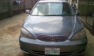 Toyota Camry 2004 Blue | Cars for sale in Lagos State, Ikorodu