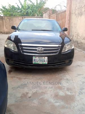 Toyota Avalon 2006 XLS Black | Cars for sale in Lagos State, Ikotun/Igando