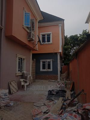 Furnished 2bdrm Block of Flats in Bayo Oyewale Estate, Isolo for Rent | Houses & Apartments For Rent for sale in Lagos State, Isolo