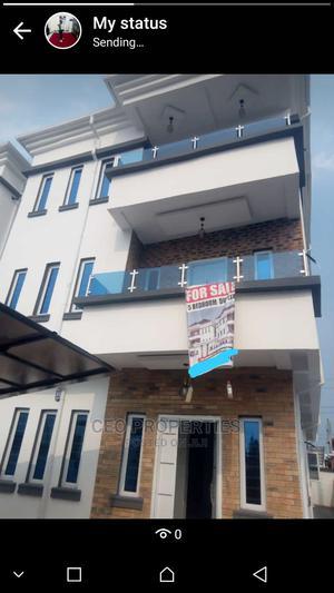 5bdrm Duplex in Zina Estate, Ado / Ajah for sale | Houses & Apartments For Sale for sale in Ajah, Ado / Ajah