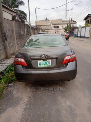 Toyota Camry 2007 Gray | Cars for sale in Lagos State, Yaba
