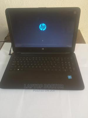 Laptop HP 250 G3 4GB Intel Pentium HDD 500GB | Laptops & Computers for sale in Lagos State, Ikeja