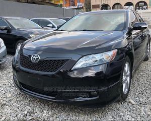 Toyota Camry 2008 Black   Cars for sale in Lagos State, Ogba