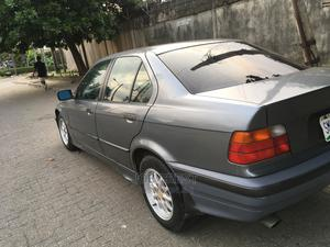 BMW 318i 1999 Gray | Cars for sale in Lagos State, Alimosho