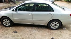 Toyota Corolla 2005 Silver | Cars for sale in Akwa Ibom State, Uyo