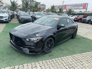 New Mercedes-Benz CLA-Class 2020 Black   Cars for sale in Lagos State, Ikeja