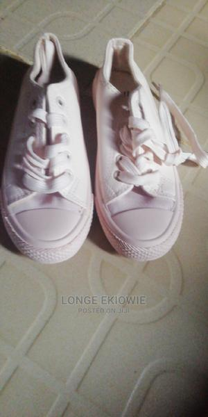 Leather Sneaker | Children's Shoes for sale in Lagos State, Ipaja