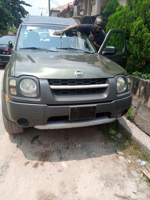 Nissan Xterra 2003 Automatic Green   Cars for sale in Lagos State, Surulere