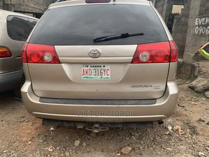 Toyota Sienna 2008 LE Gold   Cars for sale in Lagos State, Abule Egba