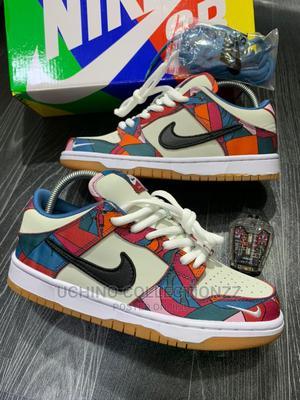 Nike Sb Dunk Low Sneaker   Shoes for sale in Lagos State, Lagos Island (Eko)