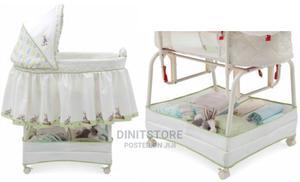UK Brand New Baby Bassinet | Children's Furniture for sale in Lagos State, Ikorodu