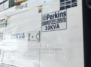 Perkins 10KVA   Electrical Equipment for sale in Lagos State, Ojo