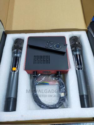 KARAOKE Singing Box(Android Version) | TV & DVD Equipment for sale in Lagos State, Ikorodu