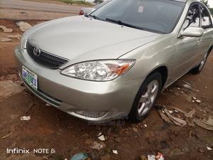 Toyota Camry 2004 Silver | Cars for sale in Kaduna State, Kaduna / Kaduna State