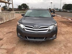Toyota Venza 2013 Gray | Cars for sale in Kaduna State, Kaduna / Kaduna State