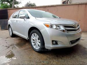 Toyota Venza 2013 LE FWD Silver   Cars for sale in Lagos State, Isolo
