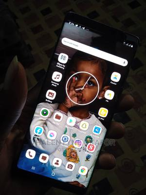 Samsung Galaxy Note 8 64 GB Gray | Mobile Phones for sale in Anambra State, Onitsha