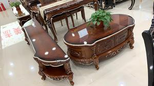 Royal Center Table and Tv Shelves | Furniture for sale in Lagos State, Ajah