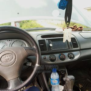 Toyota Camry 2003 Gray   Cars for sale in Lagos State, Agbara-Igbesan