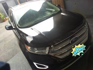 Ford Edge 2018 SEL AWD Black | Cars for sale in Lagos State, Lekki