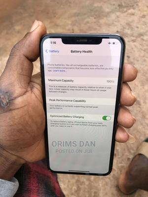 Apple iPhone XS Max 64 GB Gold | Mobile Phones for sale in Ondo State, Akure
