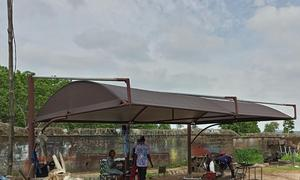 Carport Car Park Cool Cover in Abuja | Building Materials for sale in Abuja (FCT) State, Dei-Dei