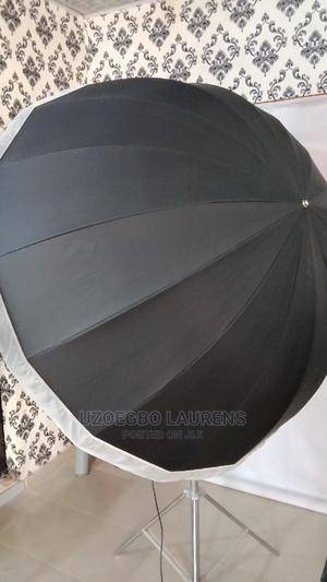 160cm Parabolic Umbrella Sofbox | Accessories & Supplies for Electronics for sale in Delta State, Oshimili South
