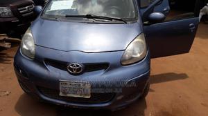 Toyota Aygo 2008 1.4 D 5-Door Blue   Cars for sale in Edo State, Benin City