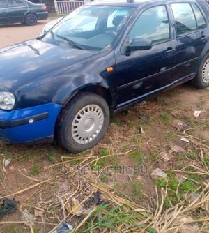 Volkswagen Golf 1997 Blue   Cars for sale in Edo State, Benin City