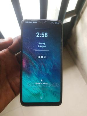 Samsung A10 32 GB Blue   Mobile Phones for sale in Akwa Ibom State, Uyo