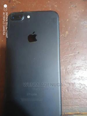 Apple iPhone 7 Plus 128 GB Black | Mobile Phones for sale in Lagos State, Agboyi/Ketu