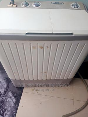 Neatly Used Washing Machine   Home Appliances for sale in Abuja (FCT) State, Gwarinpa