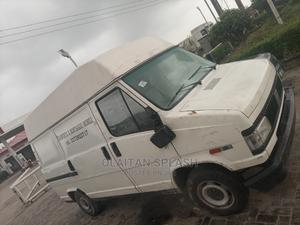 Direct Clean Tokunbo Fiat Ducanto   Buses & Microbuses for sale in Lagos State, Ajah