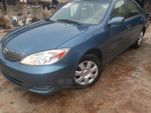 Toyota Camry 2004 Blue | Cars for sale in Ogun State, Sagamu