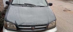 Toyota Sienna 2000 LE & 1 hatch Gray | Cars for sale in Lagos State, Ikeja