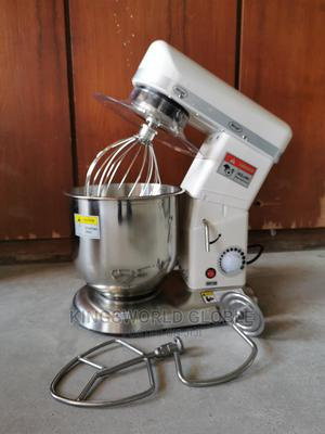 10 Litters Cake Mixer Industrial | Restaurant & Catering Equipment for sale in Lagos State, Ojo