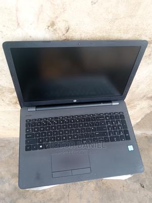 Laptop HP 250 G6 4GB Intel Core I3 HDD 500GB   Laptops & Computers for sale in Oyo State, Ibadan